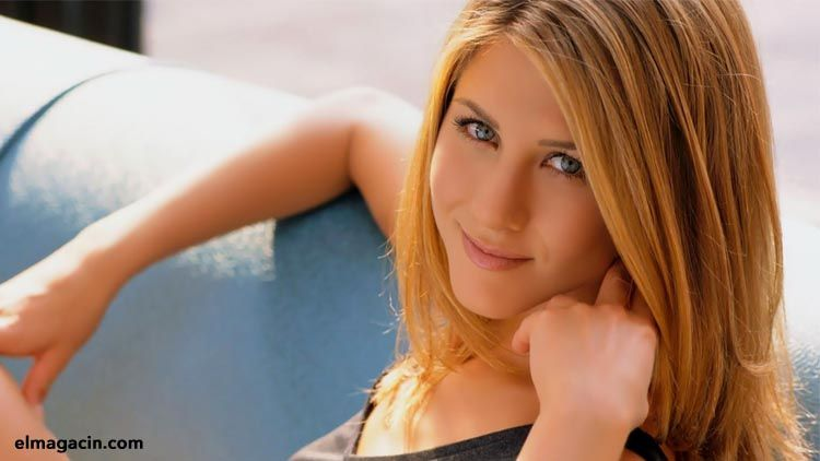 Jennifer Aniston. El Magacín.