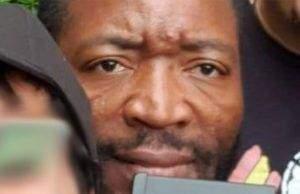 Joseph Azanméné Ngabgué, autor de Las Voces del Pueblo y pro Vox