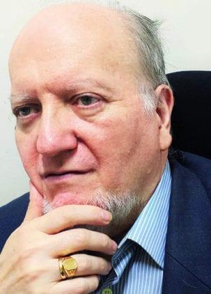 Julio Robles García músico y compositor