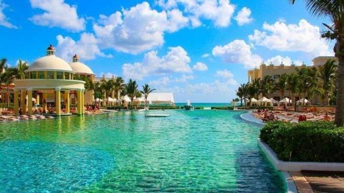 La Riviera Maya, un destino de ensueño para tus vacaciones