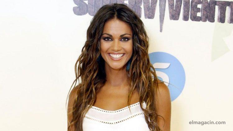 Lara Álvarez- La presentadora más guapa. El Magacín.