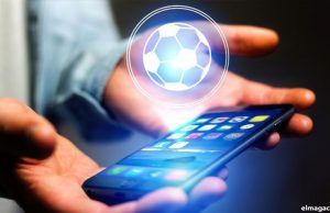 Las apuestas virtuales en el mundo del fútbol