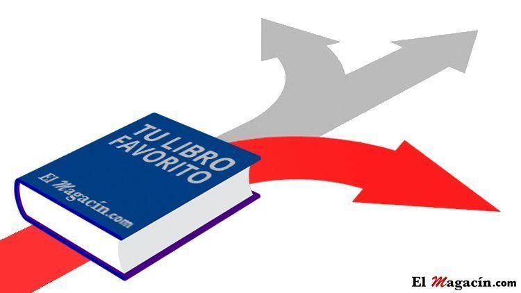 El hábito de la lectura en los jóvenes.