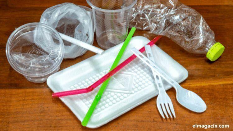 Los Beneficios de Usar Productos Biodegradables