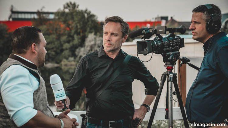 Los presentadores de televisión españoles con sueldos más altos