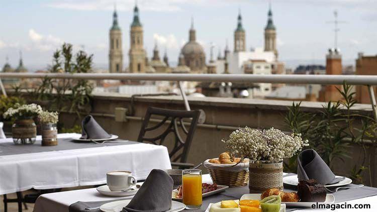 Cómo viajar de Madrid a Zaragoza