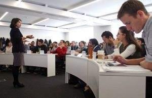 MBA en España
