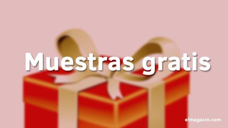 Muestras y regalos gratis. El Magacín.,