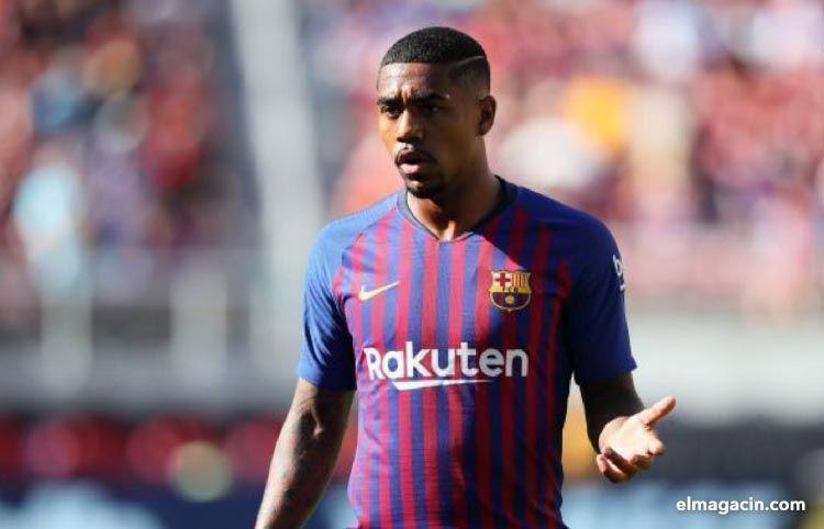Malcom Silva: la nueva joya del FC Barcelona. El Magacín