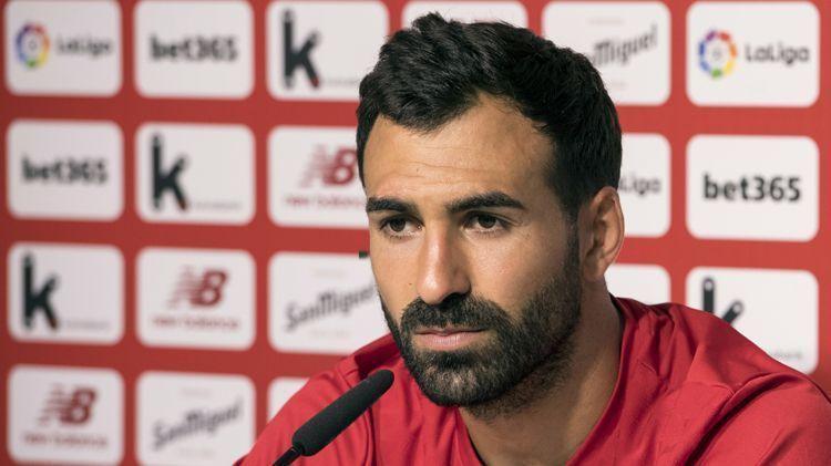 Futbolistas españoles guapos. Mikel Balenziaga Oruesagasti. Jugadores de futbol más guapos de la AFE