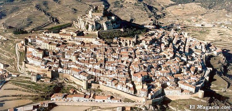 Morella (Castellón, Comunitat Valenciana)