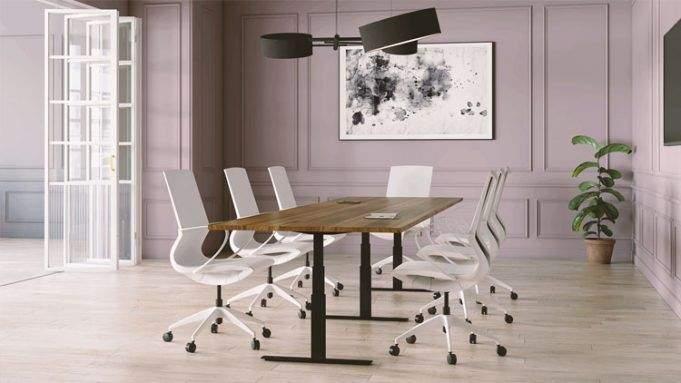 Muebles de oficina y decoración con toque personal