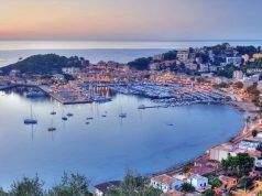 Puerto de Soller. Uno de los pueblos más bonitos de Mallorca