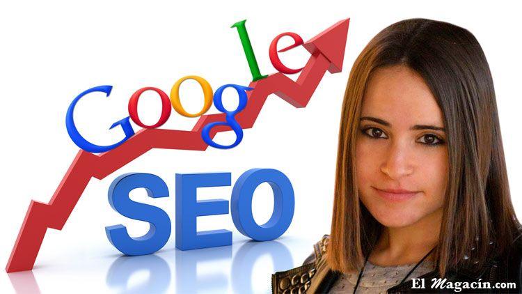 Cómo hacer posicionamiento SEO en web y aparecer en las primeras posiciones de Google