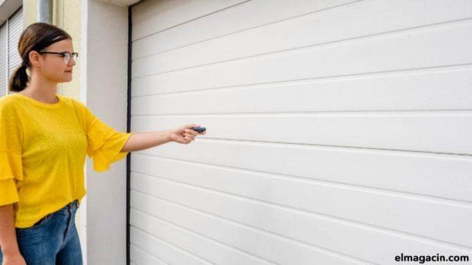 Puertas seccionales de garaje. Qué son y por qué son la mejor opción