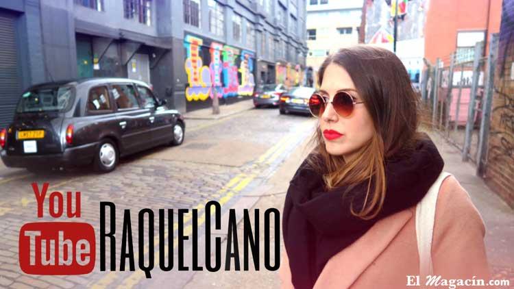 Raquel Cano. El Magacín.