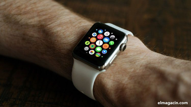 Relojes Pulsera vs relojes inteligentes. El Magacín.