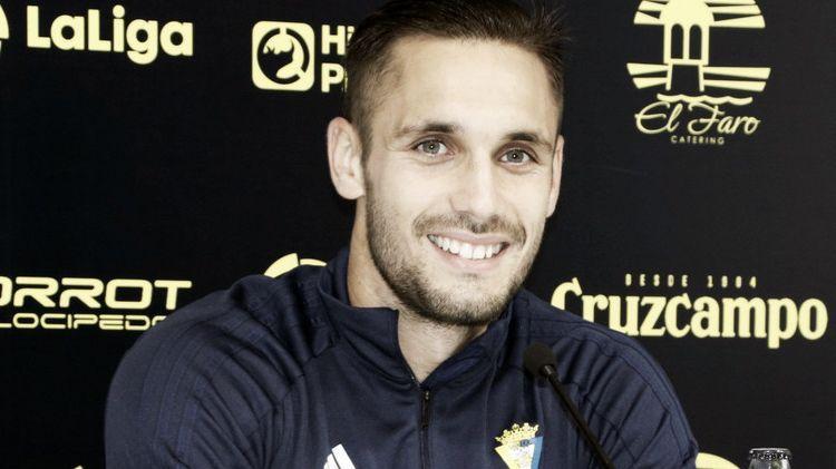 Rober Correa Silva, el jugador con la sonrisa más bonita