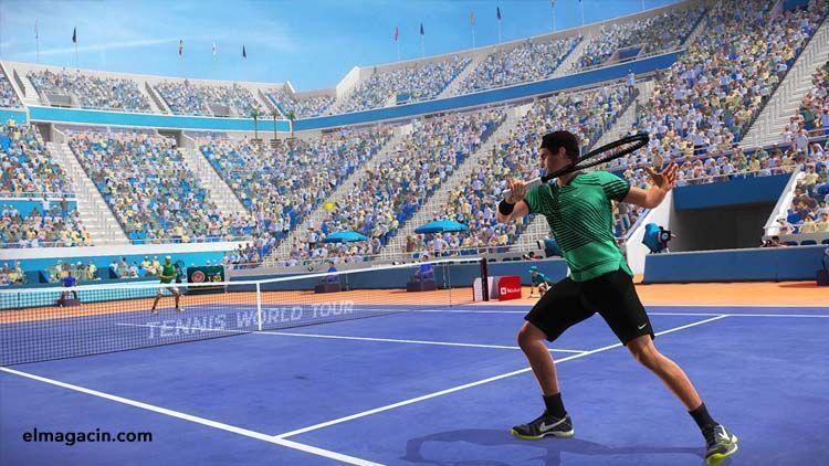 Roland Garros eSeries 2020. El Magacín.