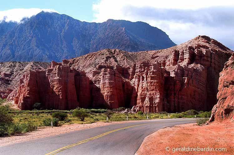 Salta, Jujuy y Tucumán. el Magacín.