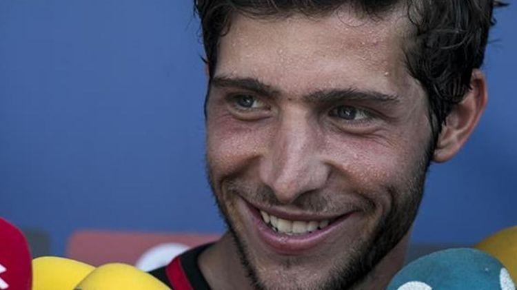 Sergi Roberto Carnicer, el jugador del Barcelona más bello