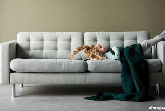 Sofá cama en Ikea. Razones para no comprarlo y una buena alternativa