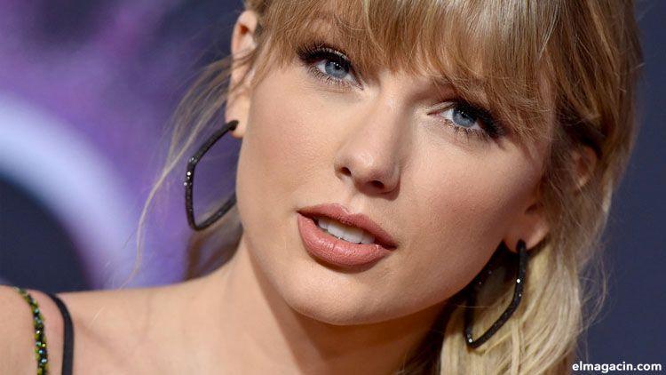 Taylor Alison Swift (1989). . Cantantes famosas y guapas del mundo.