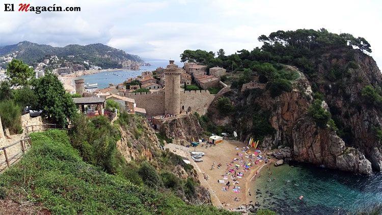 Tossa de Mar (Gerona/Girona)