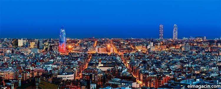 Videojuegos Barcelona. El Magacín.
