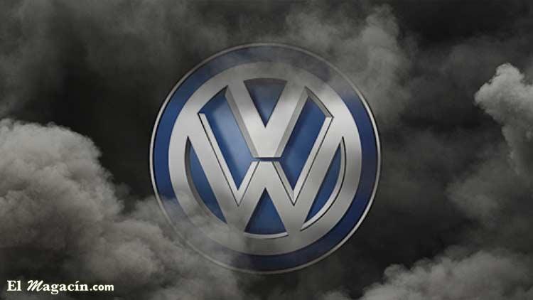 Un caso reciente de ambición: Volkswagen y sus gases contaminantes.