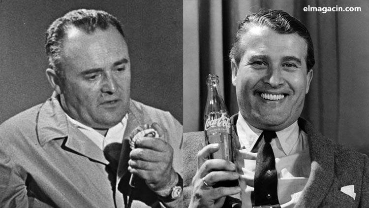 Von Braun y Korolev. Los pioneros de la carrera espacial De Estados Unidos y la Unión Soviética. El Magacín Historia.