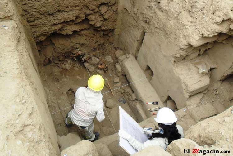Xllangchic–An en Perú. Qué es la arqueología