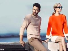 YOOX, tienda de moda online