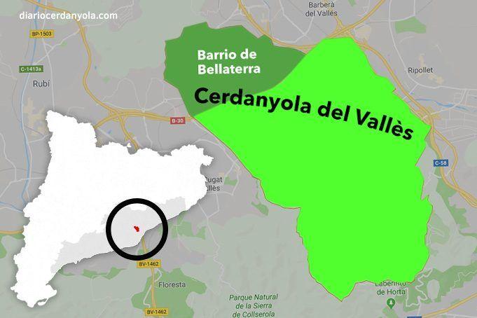 A favor de la independencia de Bellaterra el PP. Por María Valle del Grupo Municipal de Ciudadanos.