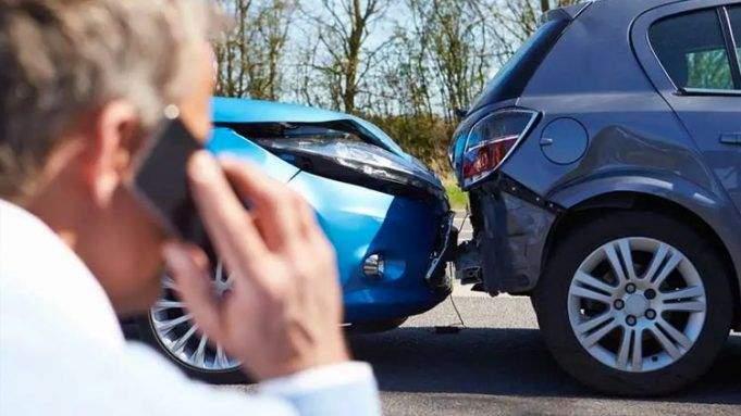 Abogado de accidentes de auto