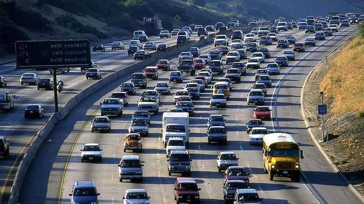 Abogado de accidentes de auto en California