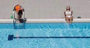 Administradores de fincas en Madrid. Mantenimiento de piscinas