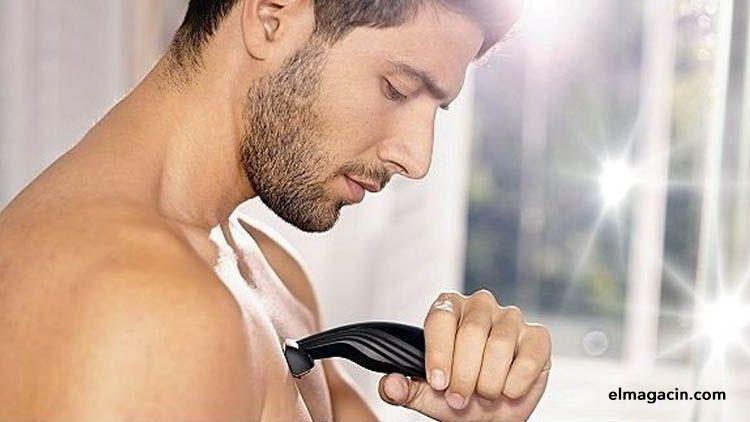 5 accesorios que no te pueden faltar si quieres ser un Chico Fitness. El Magacín.