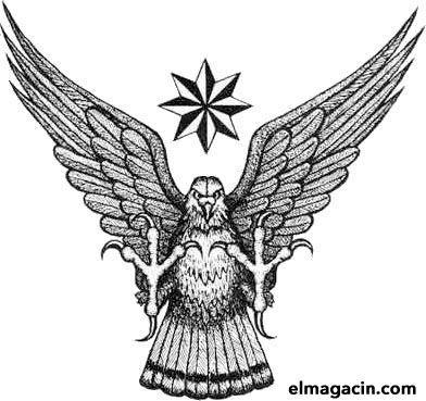 Aguila de Vor v Zakone. El Magacín.