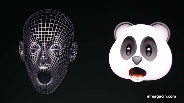 Animoji, la animación 3D de moda. El Magacín.