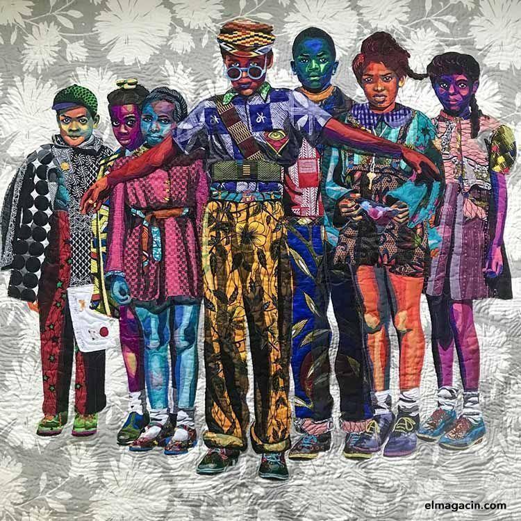 Art Basel Miami. El Magacín.