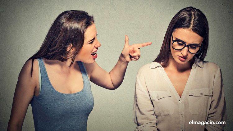 La asertividad como clave del éxito. El Magacín.