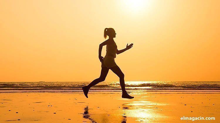 Beneficios psicológicos de hacer deporte. El Magacín.
