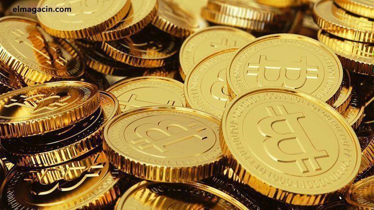 Criptomonedas. Bitcoin. El Magacín.