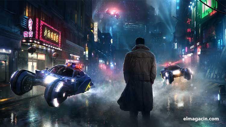 Crítica de la película Blade Runner 2049. Opiciones. El Magacín.