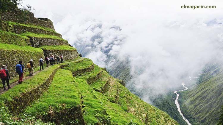 Camino Inca en Perú. El Magacín.