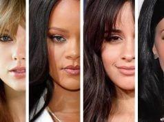 Las 15 cantantes más guapas y famosas