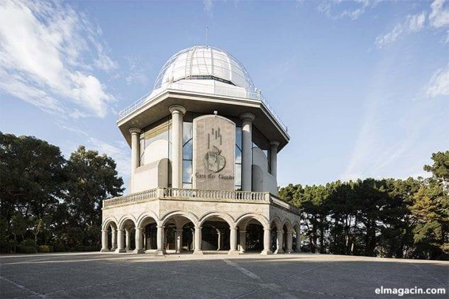 Casa de las Ciencias de La Coruña