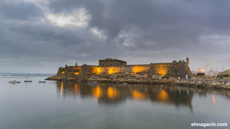 Museo Arqueológico del castillo de San Antón