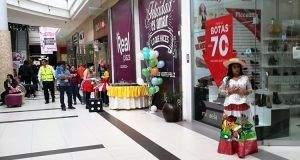 Centro comercial Real Plaza. Cyber WOW y Black Friday las mejores fechas para comprar